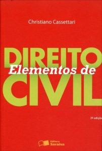 Capa Elementos 2 ed.